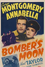 Bomber's Moon Poster