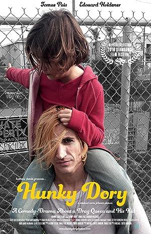 Hunky Dory (2016)