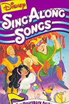 Image of Disney Sing-Along-Songs: Topsy Turvy