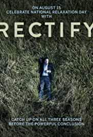 Rectify Affiche