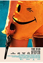 Watch Movie The Bad Batch (2016)