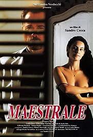Maestrale Poster