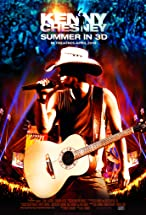 Primary image for Kenny Chesney: Summer in 3D