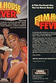 Film House Fever Poster