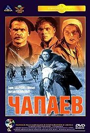Chapaev(1934) Poster - Movie Forum, Cast, Reviews