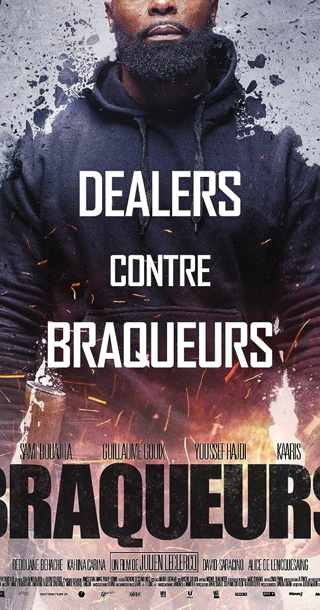 Plėšikai / Braqueurs (2015)