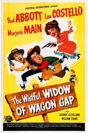 image The Wistful Widow of Wagon Gap Watch Full Movie Free Online