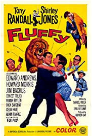 Fluffy(1965) Poster - Movie Forum, Cast, Reviews