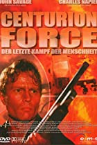 Image of Centurion Force