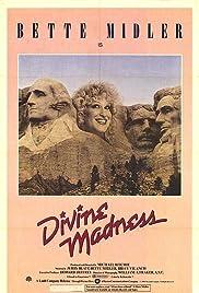 Divine Madness(1980) Poster - Movie Forum, Cast, Reviews