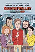 Primary image for Silicon Valley