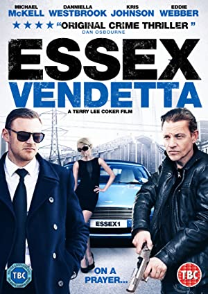 Essex Vendetta (2016) Download on Vidmate