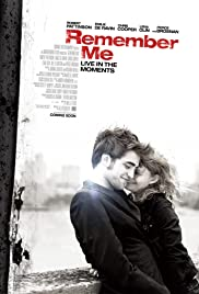 poster of movie Remeber Me produced by Trevor Engelson