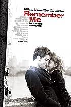 Remember Me (2010) Poster