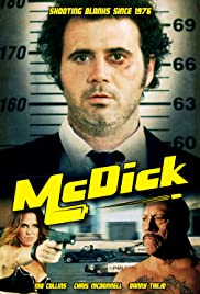 McDick (2017) Poster - Movie Forum, Cast, Reviews