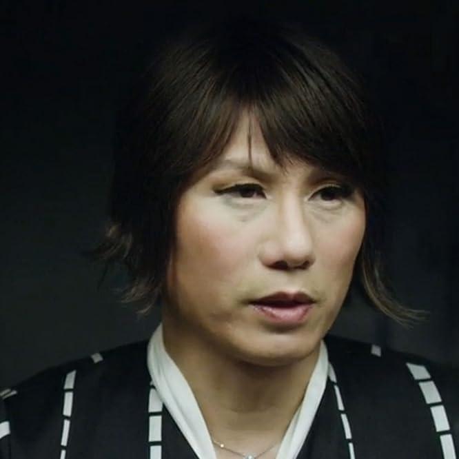 BD Wong en Mr. Robot (2015)