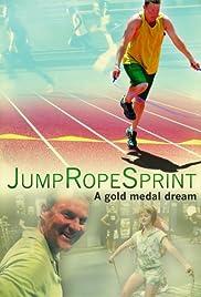 JumpRopeSprint Poster
