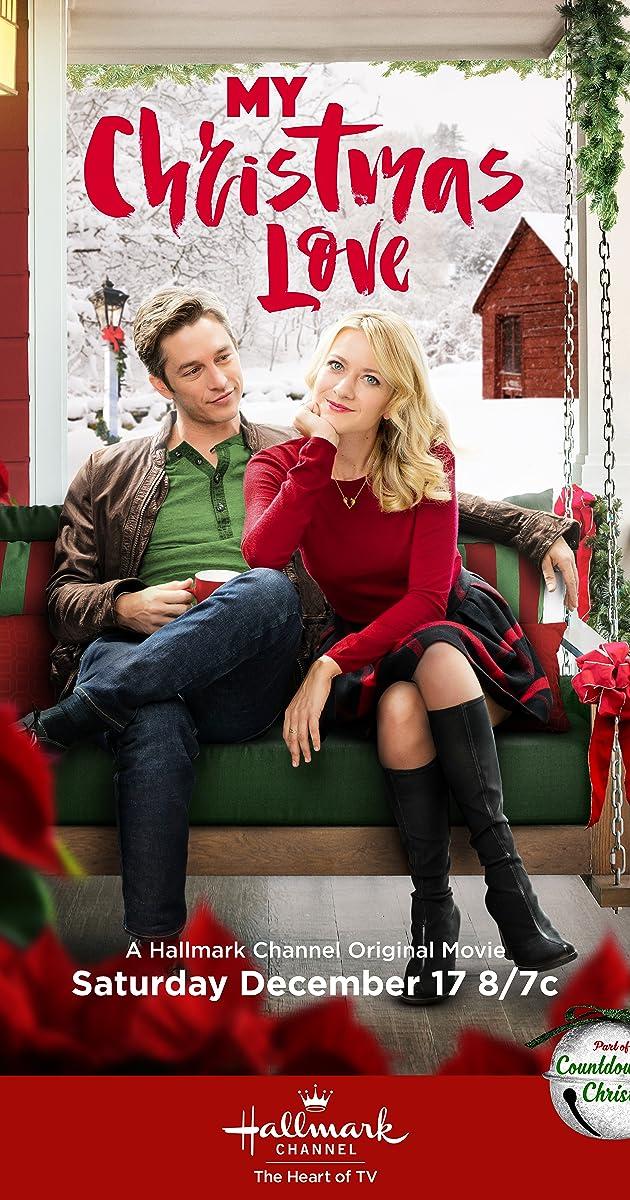 Mano Kalėdų meilė / My Christmas Love (2016)