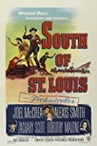 Image of South of St. Louis