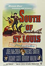 Primary image for South of St. Louis