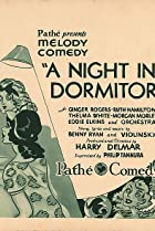 Image of A Night in a Dormitory