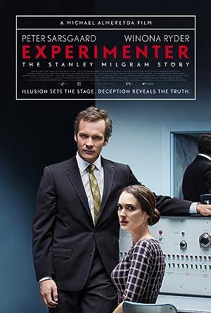 ver Experimenter: La historia de Stanley Milgram