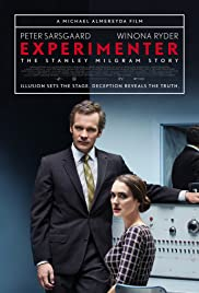 Watch Movie Experimenter (2015)