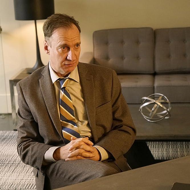 David Thewlis in Fargo (2014)