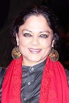 Image of Tanvi Azmi