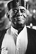 Image of Roscoe Lee Browne