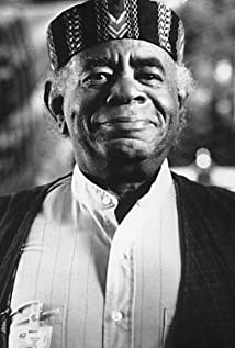 Roscoe Lee Browne Picture