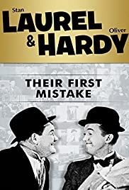 Their First Mistake (1932) Poster - Movie Forum, Cast, Reviews