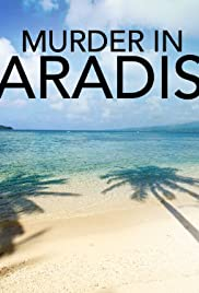 Murder in Paradise Poster - TV Show Forum, Cast, Reviews