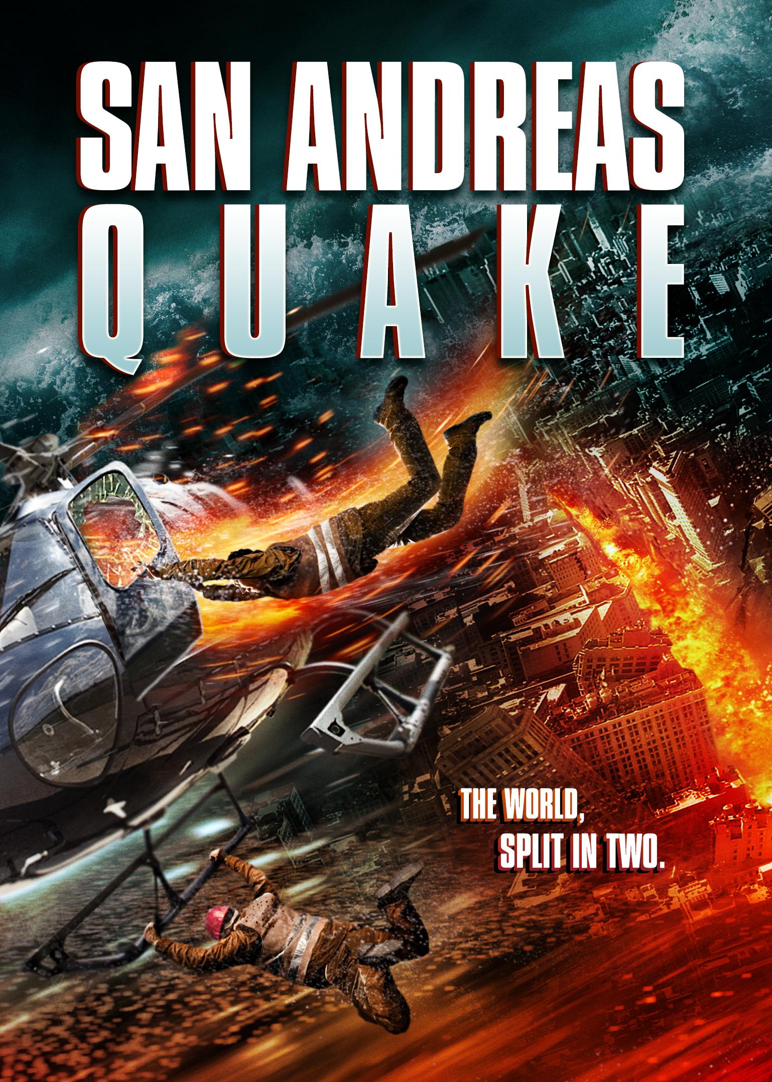 image San Andreas Quake (2015) (V) Watch Full Movie Free Online