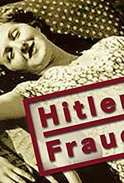 Hitlers Frauen Poster