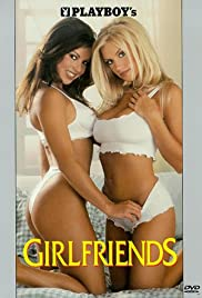 Playboy's Girlfriends Poster