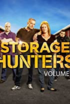 Image of Storage Hunters