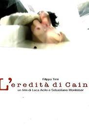 L'eredità di Caino Poster
