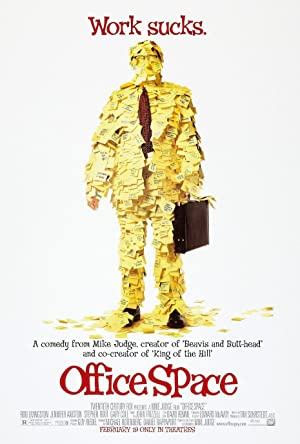 Office Space (1999) Download on Vidmate