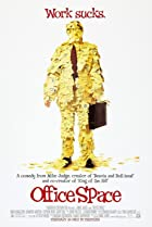 Office Space (1999) Poster