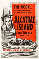 Image of Alcatraz Island