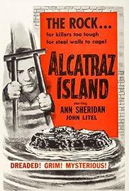 Alcatraz Island(1937) Poster - Movie Forum, Cast, Reviews