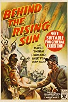 Image of Behind the Rising Sun