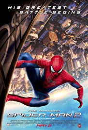 The Amazing Spider-Man 2 (2014) Poster - Movie Forum, Cast, Reviews