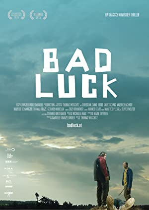 Bad Luck full movie streaming