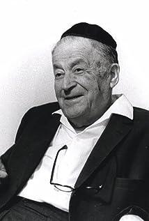 Shmuel Yosef Agnon Picture