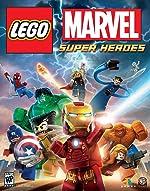 Lego Marvel Super Heroes(2013)