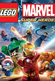 Lego Marvel Super Heroes (2013) Poster - Movie Forum, Cast, Reviews