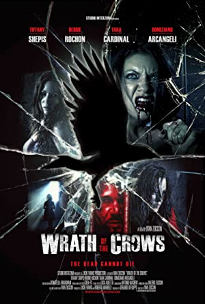 Wrath of the Crows (2013) Download on Vidmate