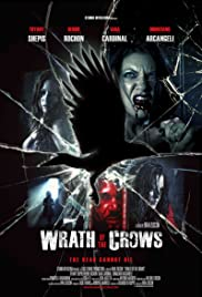 Wrath of the Crows (2013) Poster - Movie Forum, Cast, Reviews